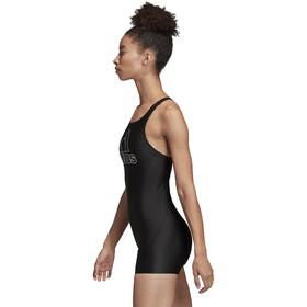 adidas Fit Sol Combinaison courte Femme, black